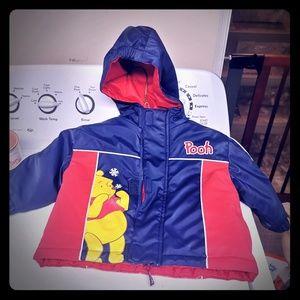 Disney brand winter jacket 12 months
